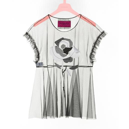 Viktor & Rolf Avantgarde-Shirt Das Avantgarde-Shirt von Viktor & Rolf ist Shirt und Kunstwerk zugleich.