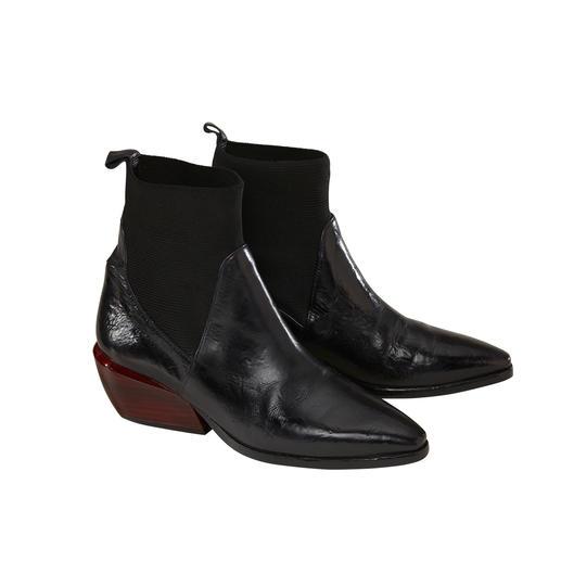 Ducanero® Chelsea-Western-Boots Hochmodisch. In bester Qualität. Und zum fairen Preis. Die Chelsea-Western-Boots von Ducanero®. Made in Italy.