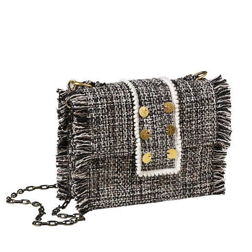 Kooreloo Fashion-Bag Hochmodisches Design + griechische Handwerkskunst: die Fashion-Bag von Kooreloo.