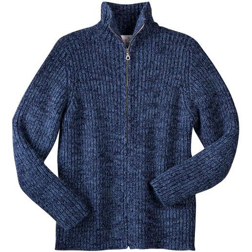 10-Ply-Kaschmirjacke Aufwändig handverarbeitete Jacke – vom englischen Hoflieferanten Corgi.