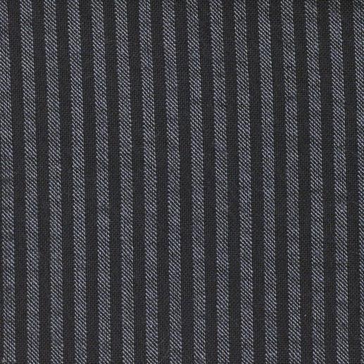 Seersucker-Hemd Das Seersucker-Hemd in feinster Shirtmaker-Qualität. Von Derek Rose of London. Bügelfrei.