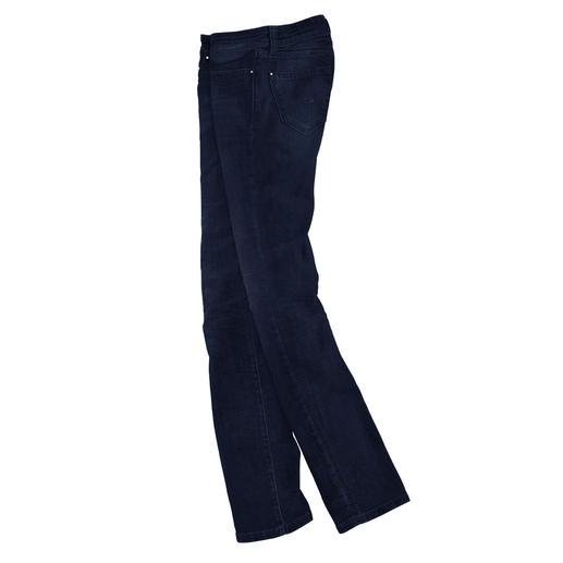 S.O.S. Jeggings - Jeggings: Knackig wie Jeans. Bequem wie Leggings. Von S.O.S./Italien.