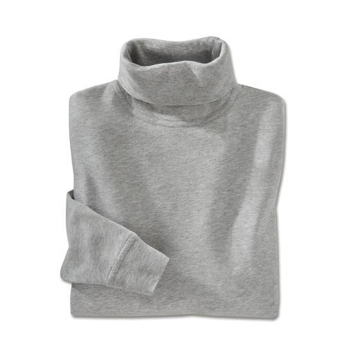 Pima-Cotton-Rolli, Herren - Selten: der Rolli aus echter, peruanischer Pima-Cotton.