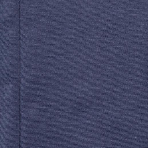 Carl Gross Schurwoll-Fleckschutz-Anzug Reine Schurwolle ohne Beschichtung. Und doch sicher vor Flecken geschützt. Flüssigkeit perlt einfach ab.