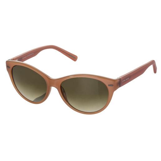 Strenesse Sonnenbrille - Eine große Brillenform, die auch schmalen Gesichtern schmeichelt. Von Strenesse.