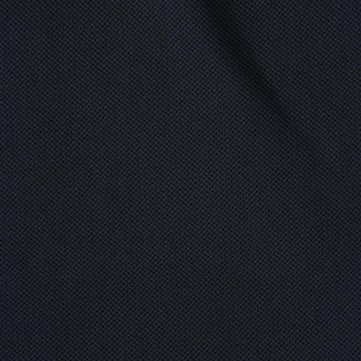 Mesh-Polo Federleichtes, luftiges Netz-Gestrick - aber dennoch blickdicht.