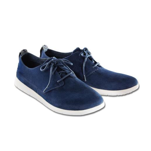 UGG® Light-Sneaker - Wasserabweisendes Veloursleder. Ultraleichte Laufsohle. Und ein sehr guter Preis. Vom Kult-Label UGG® Australia.