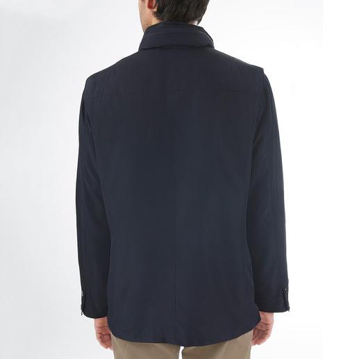 City-/Freizeitjacke Dressy Protection Schick wie eine City-Jacke. Wettertauglich wie eine Funktionsjacke.