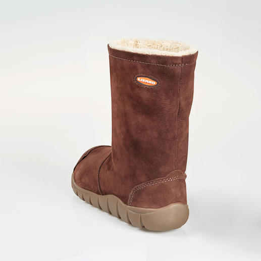 Damen-Boots