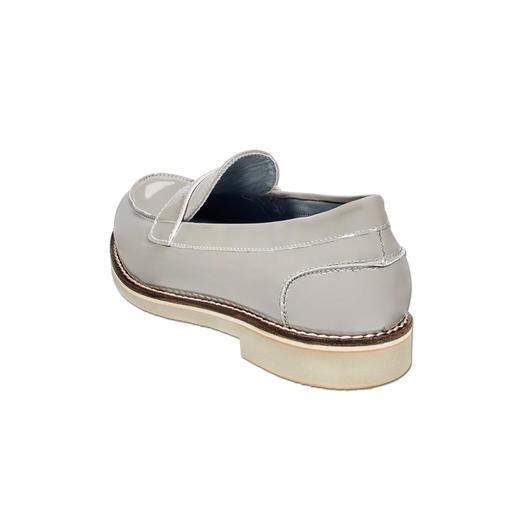 Arcus®  Pennyloafer Modisch wichtige Form. Modisch richtige Farbe. Und viel weicher und flexibler als üblich.