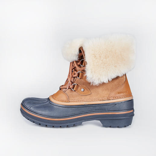 Crocs™ Herren-Winter-Boots Verzichten Sie auch im Winter nicht auf den Komfort Ihrer geliebten Crocs™.