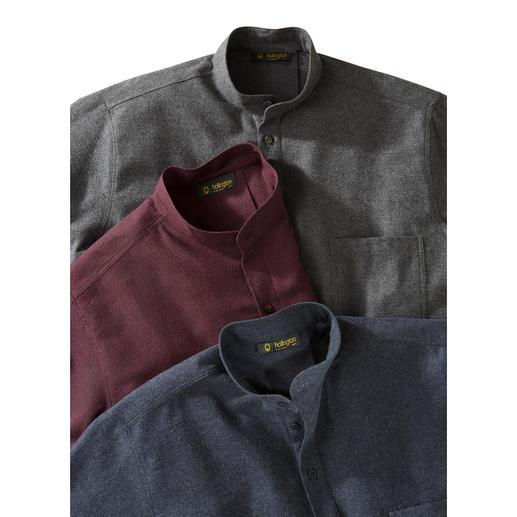 Grau, Bordeaux und Blau