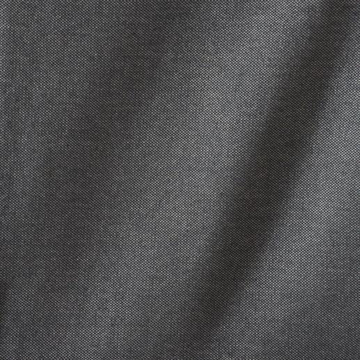 Hiltl Jersey-Businesshose Business-korrekte Tuch-Optik. Aber aus bequemem Jersey. Klassisch konfektioniert vom deutschen Hosenspezialisten Hiltl.