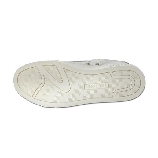 Tretorn Clean Chic-Ledersneaker für Damen Fashion-Favorit weißer Ledersneaker: am besten vom Spezialisten.