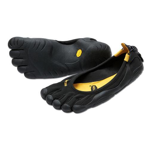 Herren-Outdoor-FiveFingers® So gesund und entspannend wie Barfußlaufen, aber ohne Verletzungen und schmutzige Füße.