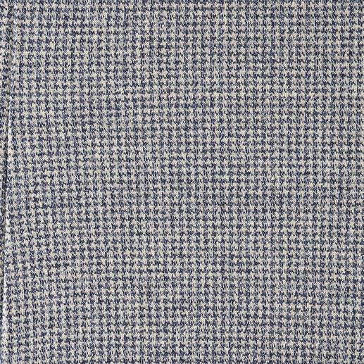 Circolo Jersey-Blazer oder Anzughose Die Optik edler Anzugtuche – der Tragekomfort von Homewear. Gestrickter Jersey, modisch konfektioniert. Von Circolo 1901.