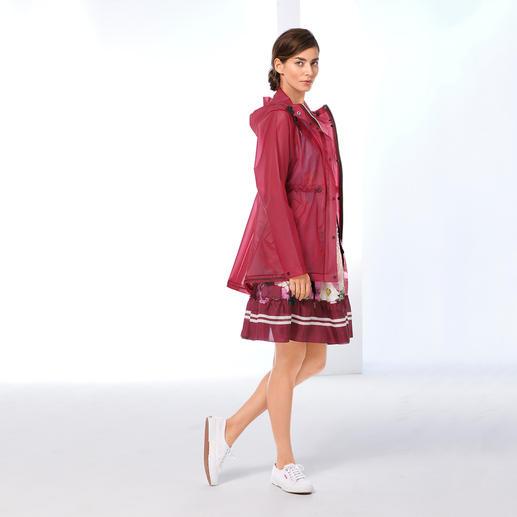 Hunter Original Damen-Regenparka So stylish kann gute Regenkleidung sein.