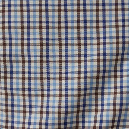 Dorani Light Flanell-Hemd Weich und wärmend wie Flanell – aber viel leichter, feiner und kombinierfreudiger.