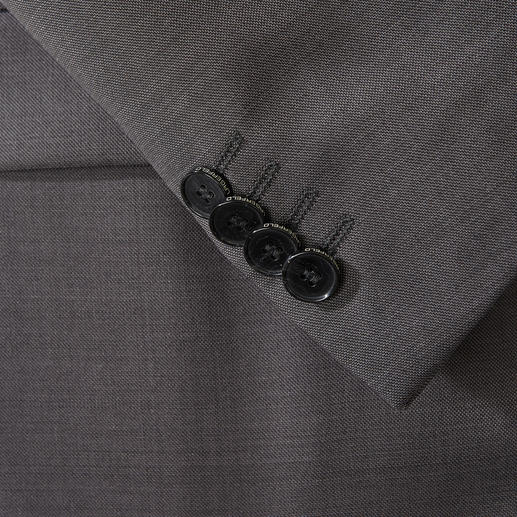 Lagerfeld Holiday-Suit Sakko oder Hose Der leichte Sommeranzug von Lagerfeld. Business-Look mit Urlaubs-Feeling.