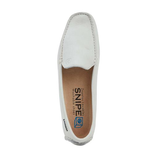 Waschbare Snipe®-Lederslipper, Damen Schuheputzen? Das übernimmt Ihre Waschmaschine. Waschbare Lederslipper von Spaniens Kultmarke Snipe®.