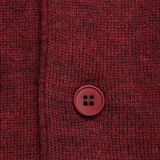 Carbery Baby-Alpaka-Strickjacke Leicht, weich, wärmend: Ihre wohl vielseitigste Strickjacke ist aus kostbarem Baby-Alpaka.
