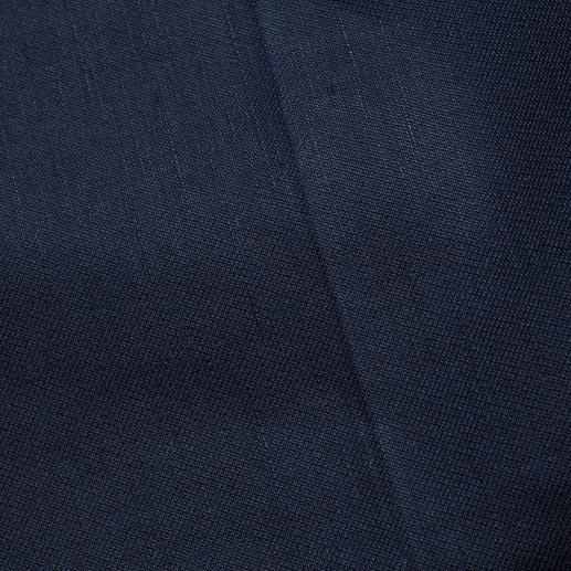 Seductive Sporty-Chic Marlene-Hose Hochmodischer Sporty-Chic – und doch businesstauglich elegant: die Marlene-Hose mit kontrastfarbenen Galons.