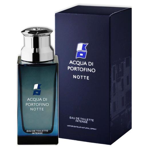 Acqua di Portofino Notte Herrenduft, Eau de Toilette Intense Herrenduft Notte von Acqua di Portofino: Komponiert vom Star-Parfumeur. Selten. Dennoch erfreulich erschwinglich.