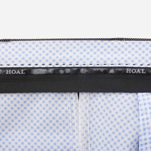 Hoal Modern-Business-Hose Die moderne Business-Hose: Korrekter Look. Modischer Touch.