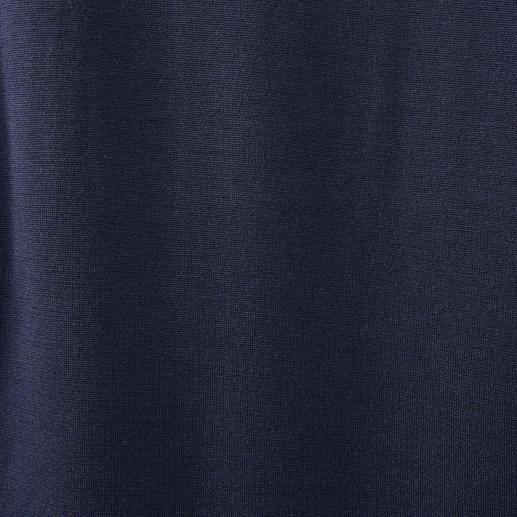 John Smedley Rundhals-Pullover Feiner geht's nicht: wiegt weniger als 300 Gramm. Und passt in jede Aktentasche.