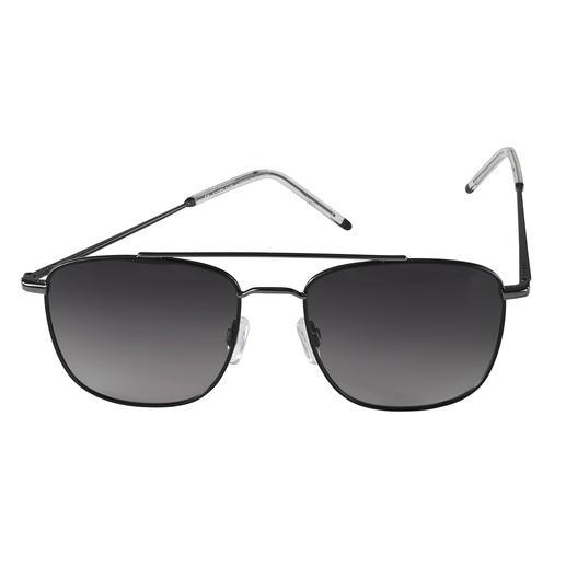 Joop! Herren-Sonnenbrille Klassisch: der zeitlose Aviator-Look. Jetzt wieder aktuell: der Doppelsteg.