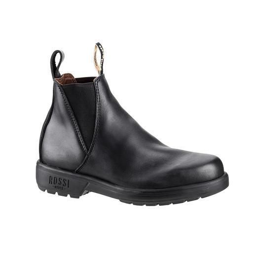 Rossi Damen-Farmer-Boots Oft kopiert. Qualitativ unerreicht. Hierzulande schwer zu finden.