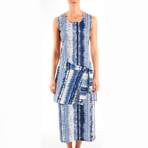 Batik-Blue