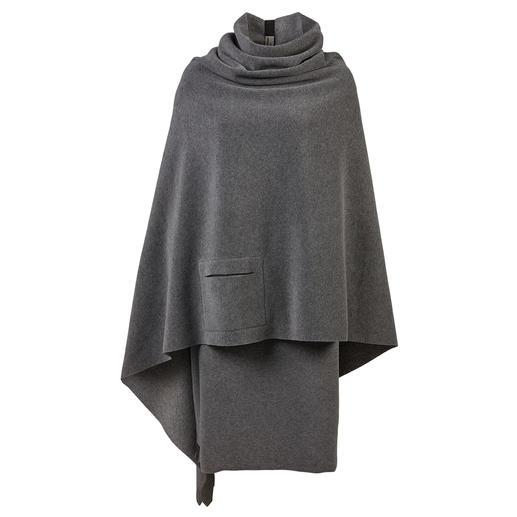 Die feminine Art Fleece zu tragen. Die feminine Art Fleece zu tragen. Skandinavisches Design made in Kopenhagen.