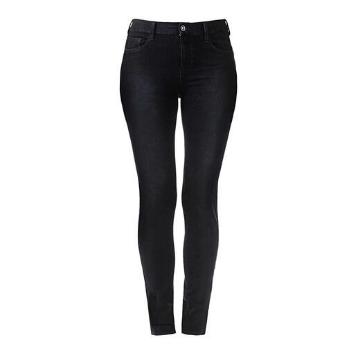 """Liu Jo Jeans 3D-Shaping-Jeans """"Bottom up"""" von Liu Jo Jeans: Kaum eine Jeans lässt Ihren Po knackiger aussehen und sitzt so herrlich bequem."""