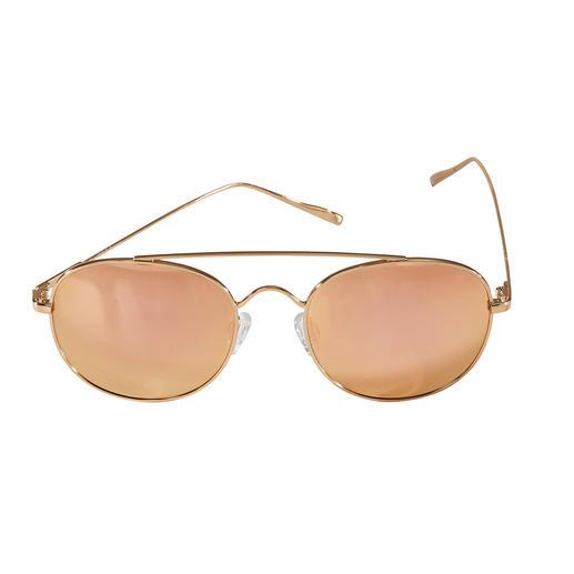 JOOP! Aviator-Sonnenbrille gold Das glanzvolle It-Piece im Aviator-Look. Von JOOP!