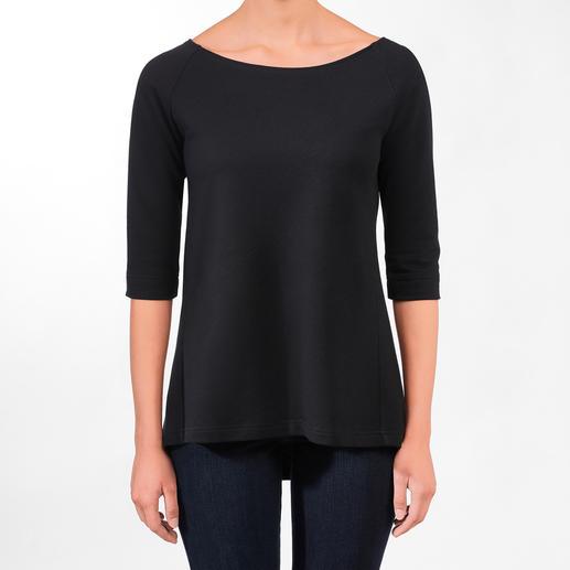 Shirt, 3/4-Arm