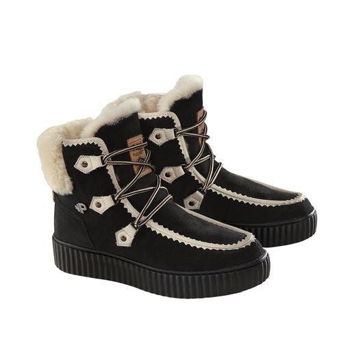 Die Performance-Boots der High-Fashion-Szene. Kult seit 1973: Pajar® - Premium-Qualität aus Montreal/Kanada.