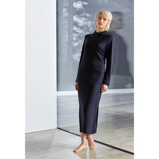 """Hanro Loungewear-Kleid """"Luana"""" Die wohl modischste Interpretation des gemütlichen Loungewear-Kleids."""