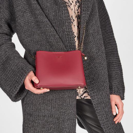 """Inyati Mini-Bag Die elegante, puristische Mini-Bag von Inyati, dem deutschen """"Label to watch""""."""