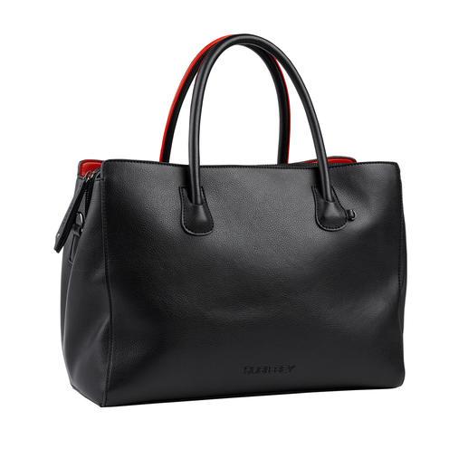 Suri Frey Business-Bag, Schwarz Modische Business-Bag zu einem sehr angenehmen Preis.