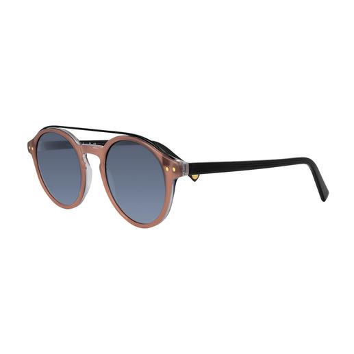 Nude-Colour-Sonnenbrille