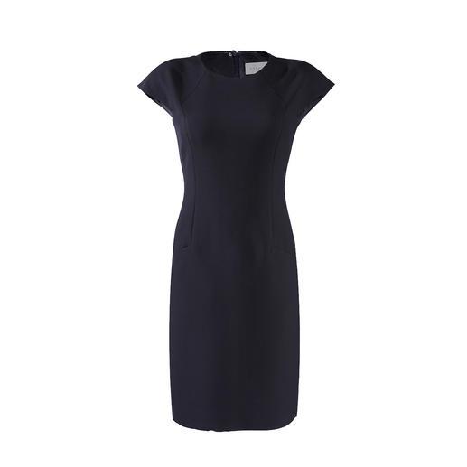 NVSCO Cropped-Hose, Shift-Kleid oder Couture-Blazer Blazer, Hose und Kleid in zeitgemäßem Schnitt, perfekter Passform und aus kofferfreundlichem Material. Von NVSCO.