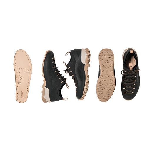 Naglev Lifetime-Sneaker