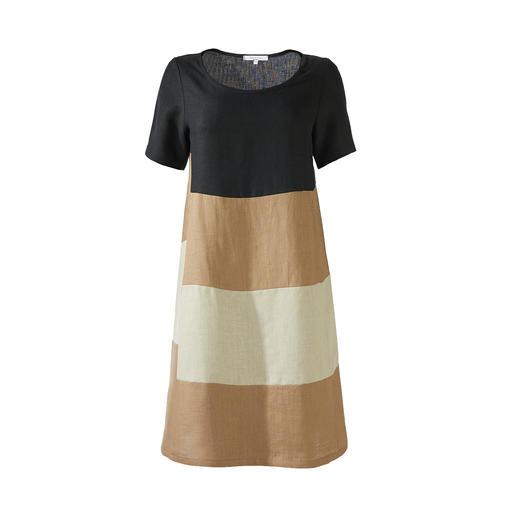 La Fée Maraboutée Kleid Up to date dank modernem Design, klassisch dank bewährter Schnittführung. Vom französischen Kleiderspezialisten La Fée Maraboutée.