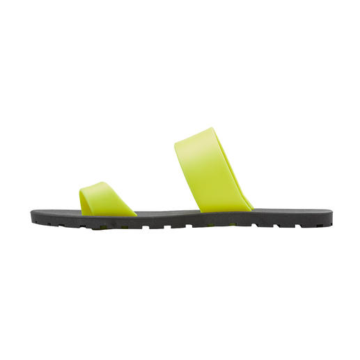 Neon-Gelb