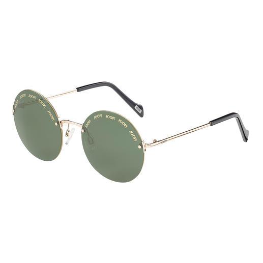 JOOP! Randlose Sonnenbrille Trend-Trio 2020: Runde Retro-Form. Randlos. Moderne Ultraleicht-Bügel. Von JOOP!.