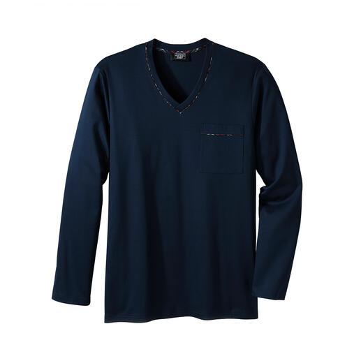 Der Lieblings-Pyjama zum kleinen Preis. Exklusiv bei Fashion Classics.