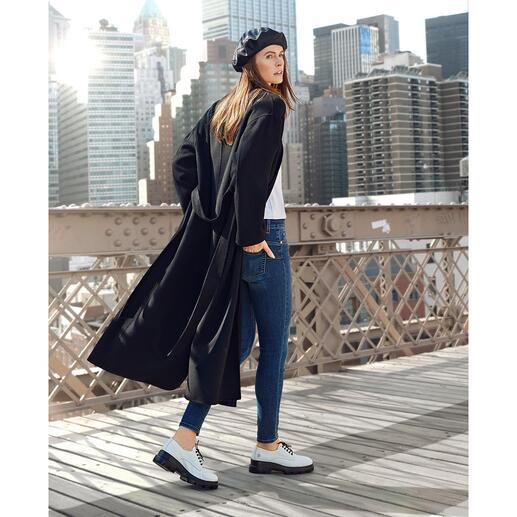 Betta Corradi Belted Coat