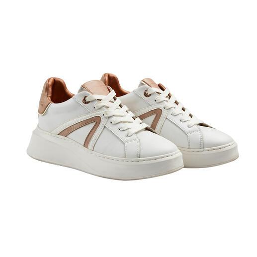 Alexander Smith Sneakers Premium-Sneakers mit High-Class-Design und -Qualität – zu einem sehr bezahlbaren Preis.