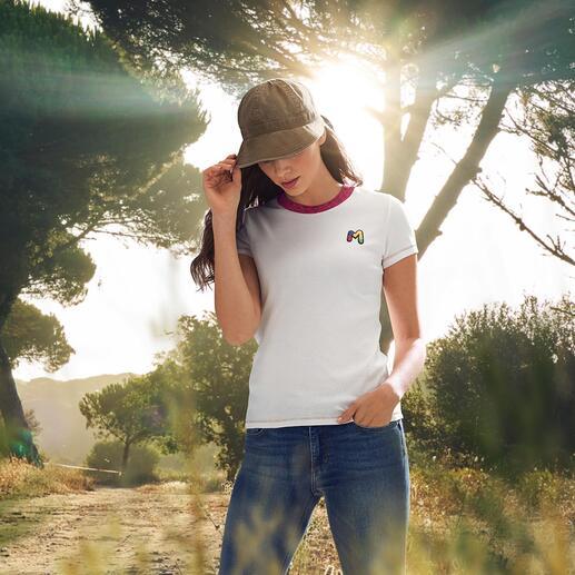 M Missoni Basic-Shirt